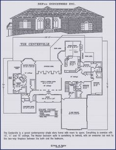 1000 images about architecture on pinterest for Residential metal building floor plans