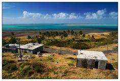 - Arrivee à Rodrigues - - Rodrigues, Rodrigues - Mauritius