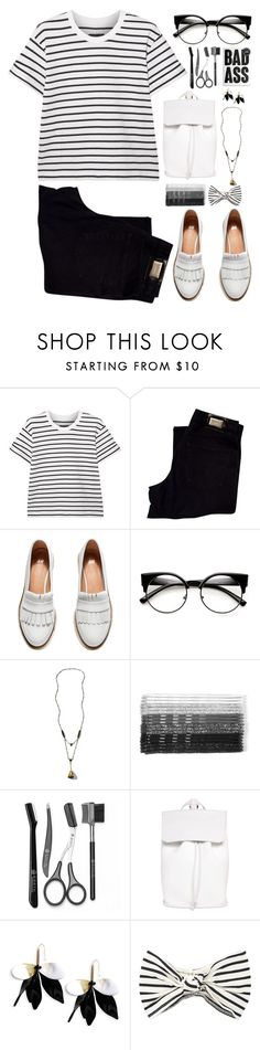 """Bad Ass"" by mplusk on Polyvore"