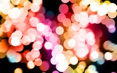 Images for Bokeh Effect  HD Widescreen Wallpapers