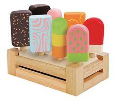 Im Toy - Ice Cream Bar Set