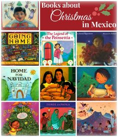 Christmas in Mexico - Kid World Citizen