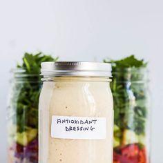 Antioxidant Salad Dr