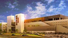 El Deportivo Leganés abrirá una tienda oficial en el centro comercial Sambil Outlet Madrid