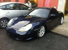 Porsche Boxster, Cars Motorcycles, Dream Cars, Vehicles, Bella, Collection, Board, Projects, Style