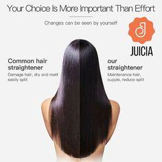 Hair Straightener And Curler, Ceramic Hair Straightener, Curled Hairstyles, Straight Hairstyles, Cool Hairstyles, Brown Blonde, Blonde Brunette, Braids For Black Hair, Perfect Curls