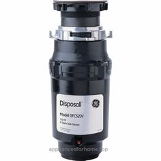 General Electric GFC520V 1/2 Horsepower Continuous Feed Disposall Large Capacity Food Waste Disposer, Black  Check It Out Now     $72.17    Optional accessory power cord sold separately – model WC12X10002 Galvanized steel grinding blades 27-ounce grind cham ..  http://www.appliancesforhome.top/2017/03/17/general-electric-gfc520v-12-horsepower-continuous-feed-disposall-large-capacity-food-waste-disposer-black/
