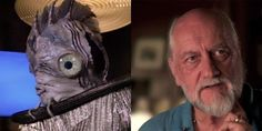40 Actors and Celebrities That You Didn't Know Appeared in Star Trek - Neatorama