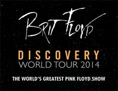 Brit Floyd performed @ the Greek Theatre May 28, 2014