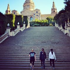 5 Ways To Keep In Shape While Studying Abroad    going to need this...