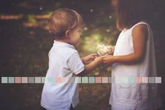 Catching fairies. Magical Days Fairies, Couple Photos, Couples, Day, Beautiful, Couple Shots, Faeries, Sprites, Couple Photography