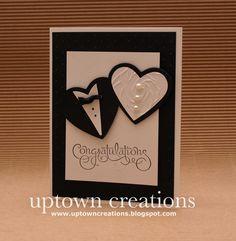 wedding card-stamping up