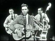Elvis Presley   Elvis '56   Good Rockin' Tonight   Part 2