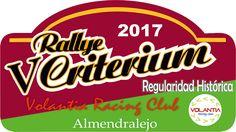 V Critérium Volantia Racing Club. Con un recorrido de 346 por carreteras de la provincia de Badajoz. Tercera carrera puntuable del regional de la especialidad con recorrido nocturno casi íntegro.