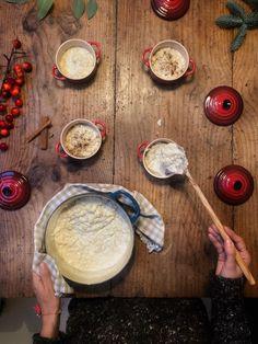 Riso e latte Recipe Boards, Pina Colada, Latte, My Recipes, Hummus, Camembert Cheese, Ethnic Recipes, Kitchen, Food