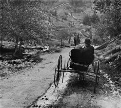 Great Plank Road, now the Sunset Highway, Portland 1896