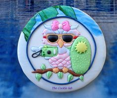 Summer 2014! I´m ready, and you?   By The Cookie Lab - Bolachas decoradas arte  https://www.facebook.com/pages/The-Cookie-Lab-Bolachas-Decoradas-Artesanais/296345657141199?ref=hl