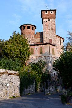 Castello di Molare, Alto Monferrato