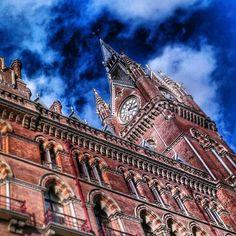 Kings Cross Station #london