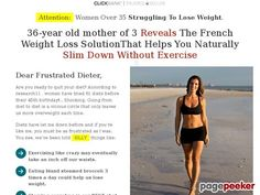 Two ingredients thrive weight loss products review naturally helps produce