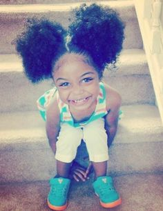 Can I have her?! She is adorable!!!