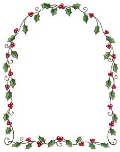 Clipart - Anne Lisbeth Stavland - Álbume's web of Picasa Christmas Border, Christmas Wood, Winter Christmas, Christmas Time, Christmas Clipart Border, Christmas Labels, Christmas Graphics, Christmas Printables, Christmas Picture Frames