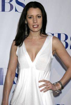 paget brewster   Paget Brewster Picture 7 - CBS Summer Press Tour Stars Party 2007