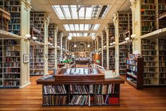 The Providence Athenaeum is a public, member supported library in the Rhode Island city of the same name.
