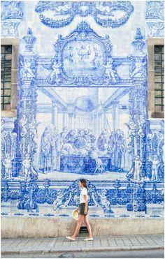 Exploring Portugal:
