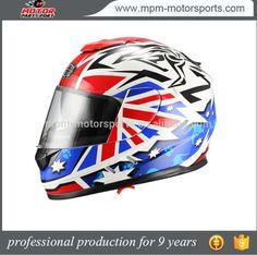 Motorcycle Full Face Motor Bike Full Face Helmet jx-a110