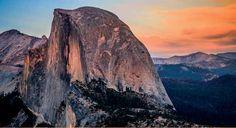 Yosomite parc national de Californie USA Photo Print Malerifabrikken