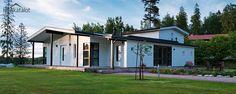 Modernit talot ja huvilat -Kuvat, sivu 5- Honkatalot.fi