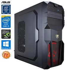 #Sale SNOGARD #Gamer #PC | #Intel #Core i5 7600  3GB Nvidia Geforce GTX1060  8GB DDR4 #RAM ...  Tagespreisabfrage /SNOGARD #Gamer #PC | #Intel #Core i5-7600, 3GB Nvidia Geforce GTX1060, 8GB DDR4 #RAM, 240GB SSD + 1TB #HDD + CD/DVD-Rewriter | Gaming-PC #Komplett #System | #Custom #Desktop Kaby #Lake #PC #Gaming #Computer | Spiele-PC  Tagespreisabfrage   Gehaeuse: MidiTower Aerocool Advance V3X Netzteil: 500W Thermaltake TR2 S 80 #PLUS zertifiziert http://saar.city/?p=53987