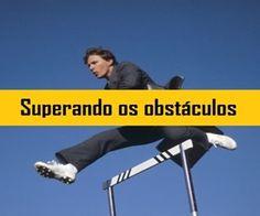 Superando os obstáculos