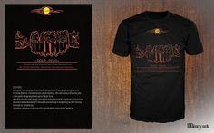 bayuadiwork: t shirt design dolo-dolo