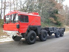 Expedition Truck, Heavy Duty Trucks, Collector Cars, Military Vehicles, Offroad, Transportation, Monster Trucks, Fire, Antique
