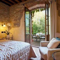 Tuscany: Romantic Hotel L'Ultimo Mulino - Gaiole in Chianti, Italy