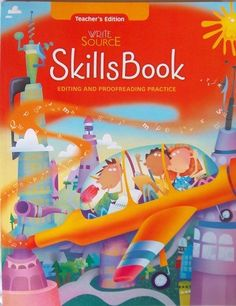 write source skills book Buy write source student edition skills book grade 3, isbn: 9780669016253 from houghton mifflin harcourt shop now.