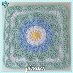 Ravelry: LisaSh's Pizzazz in A New England Spring Garden