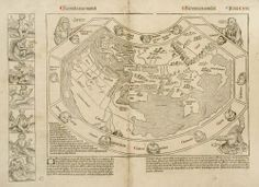 Hartmann Schedel. Chronicle of the World - 1493 )