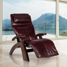 NEW PC 610 Power Omni Motion Perfect Chair Zero Gravity Recliner By Human  Touch Photo Gallery
