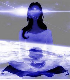 """1- Meditar es escuchar tu silencio Interior"""" ¿Para qué te sirve meditar? Para hacer consciente aquellas cosas que están inconscientes en ti y poderlas trabajar.Para silenciar el mundo externo e interno,centrarte y encontrar paz,armonía y a Dios dentro de ti. ..."""