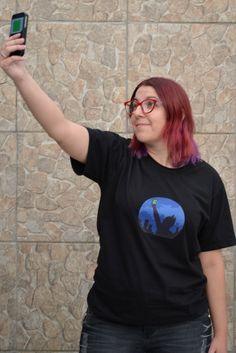 Loja Nerd: Mania Camisetas   Nerd Da Hora