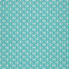 Valori Wells - Cocoon Voile - Shine in Aqua