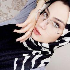 Gözlüğün en çok yakıştığı tabikide #ecmelbaskan ❤#ecmelove