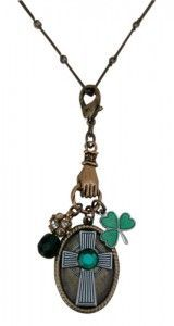 Great Charm for the Irish St. Pat's Celebration http://bit.ly/irishquotes
