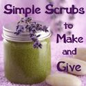 Homemade Cocoa Body Scrub and Body Butter - Keeper of the Home