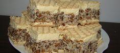 Cum se prepara prajitura nasa, o combinatie de gusturi care iti face curcubeu pe cerul gurii. Reteta pas cu pas - Bucataria Traditionala
