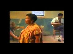 Cesaria Evora - Sodade. The first song I heard by this amazing singer.