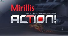 Mirillis Action Crack is a great application that allows you to stream and record your Windows desktop in real time with the best possible video quality. This software is a very powerful streaming and recording tool. You can also use it to stream and record videos, games, and web videos. Here you can perform an offline installation for Windows. Theprogram provides optimum performance and the use of a graphics Windows Movie Maker, Make Tutorial, Screen Recorder, Windows Software, Microsoft Windows, Video Capture, Gaming Computer, Hd Video, Video Game